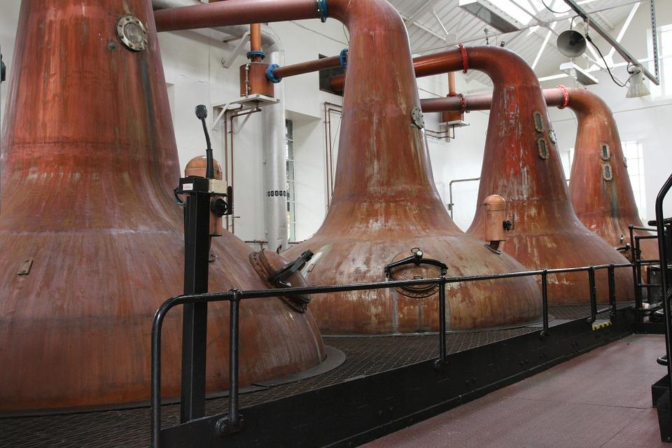The rise of Scotland's experiential distillery | HeraldScotland