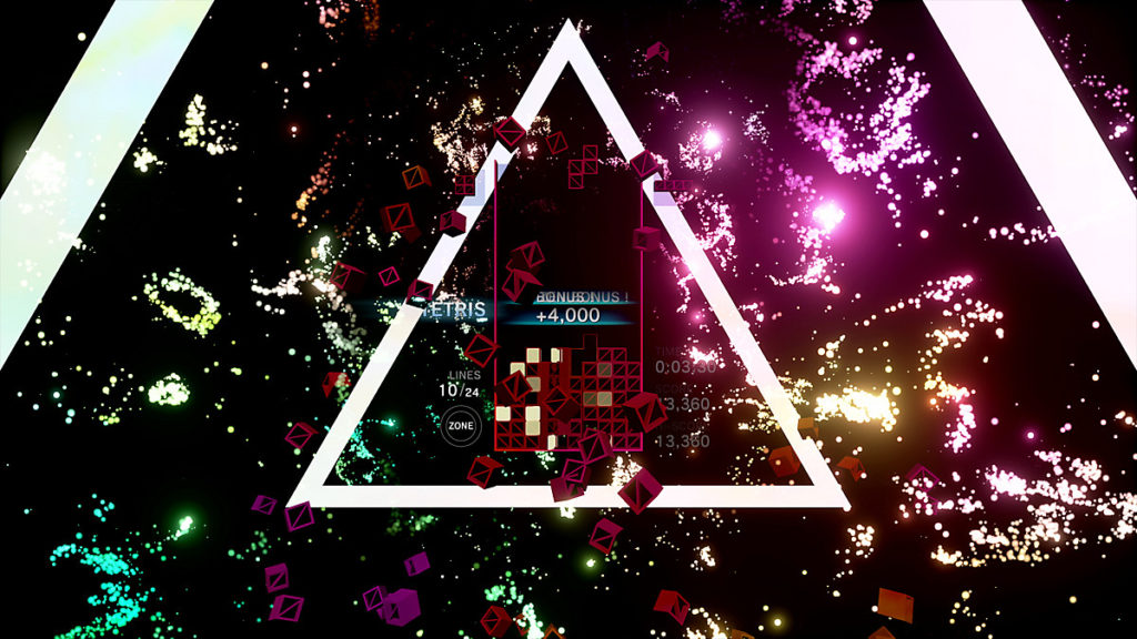 Rez and Tetris Effect creator Tetsuya Mizuguchi has suggested that his next game will be an original project based on synaesthesia | VGC