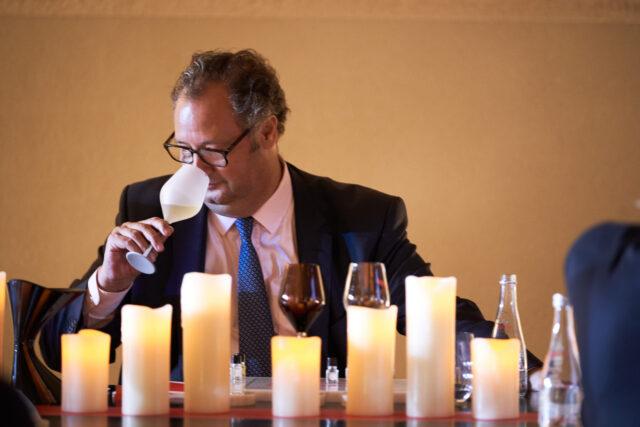 Mumm trials new sensory tasting experience | The Drinks Business