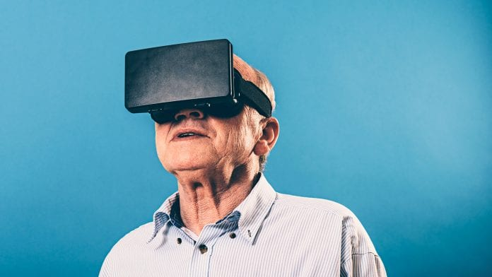 Applying virtual reality to stroke rehab and neurodegenerative diseases | Health Europa
