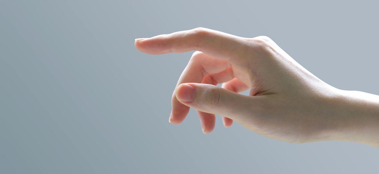 Autism sensory struggles: the peripheral nerve system | Big Think