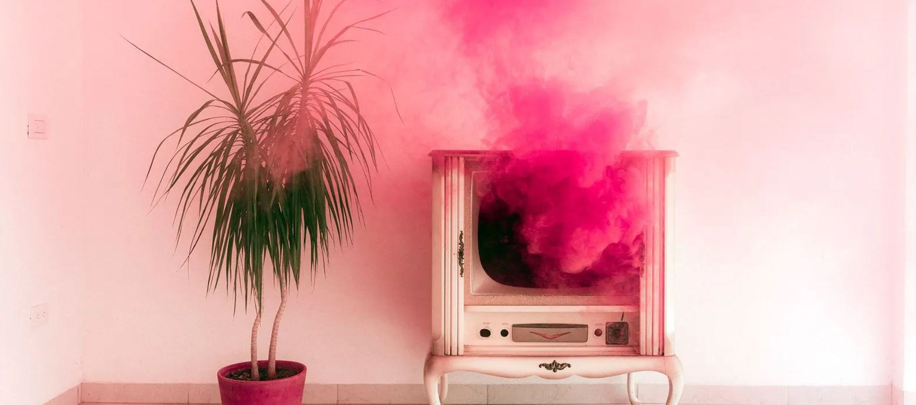The people who want to send smells through your TV | BBC Future