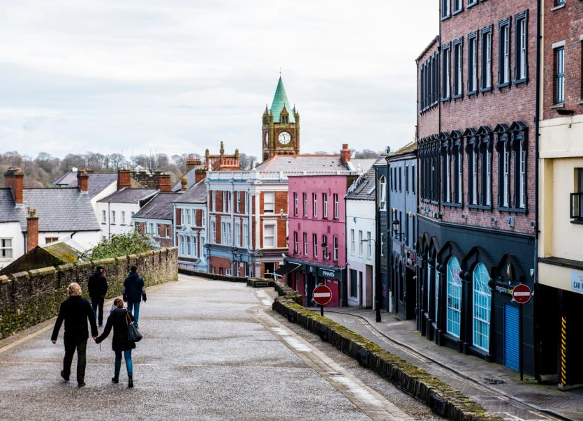Unique 'smell walk' has been created in Derry | Derry Now