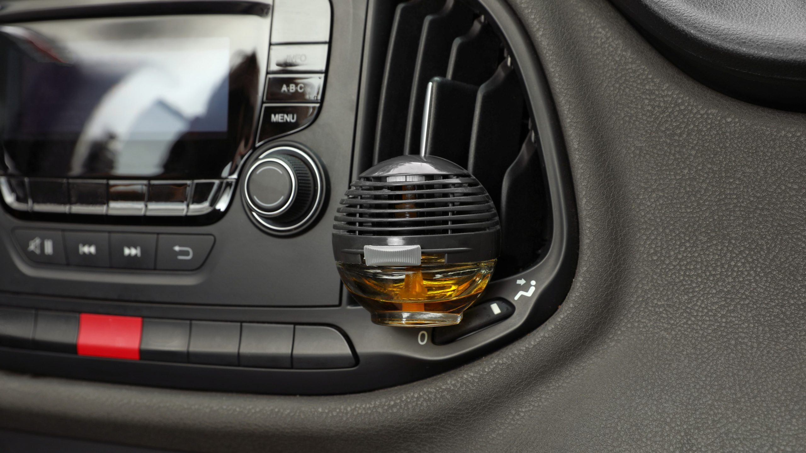 Making Scents of Road Rage | WHEELS.ca