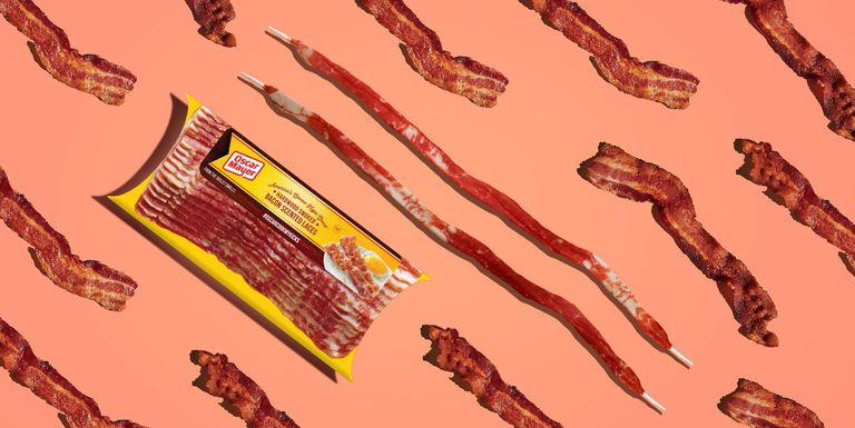 Oscar Mayer makes bacon-scented shoelaces, will give them away to fans | Fox news