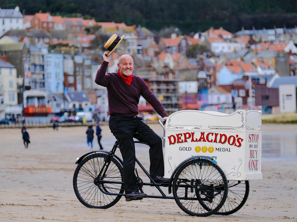Our Seaside Town – new exhibition to open at Scarborough Art Gallery | Bridlington Free Press