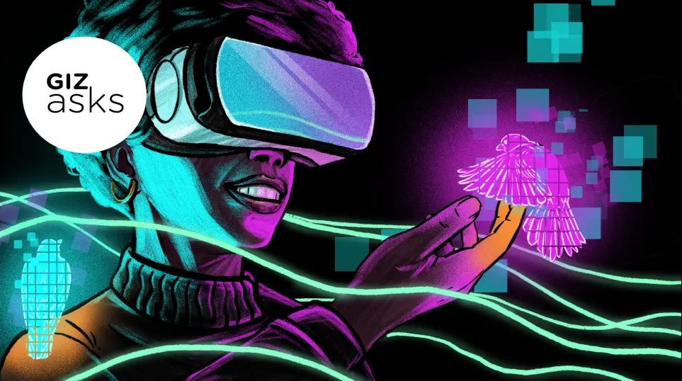 Is There VR for Senses Other Than Sight? | Gizmodo