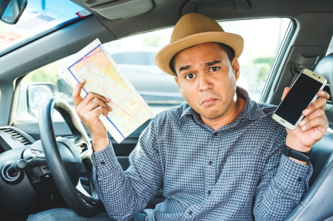 Why Do Some People Always Get Lost? | Discover Magazine