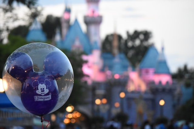 The Sights, Sounds, and Scents of Disney; What Takes You Back? | WDW Info