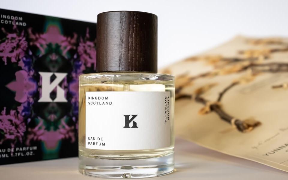 Kingdom Scotland perfume