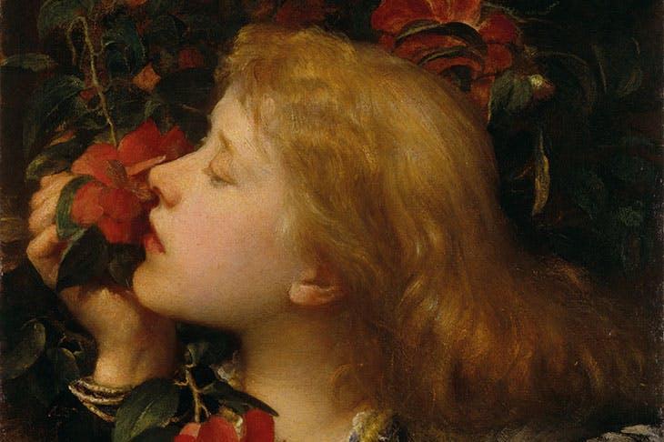 The smell of art | Apollo Magazine