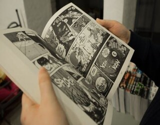 Kapow! Zap! Splat!: How comic books make sound on the page to create a cross-sensory experience for readers   Firstpost