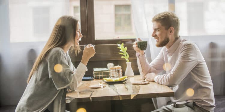Speed dating study investigates the importance of sight, sound, and scent on partner choice | Psypost