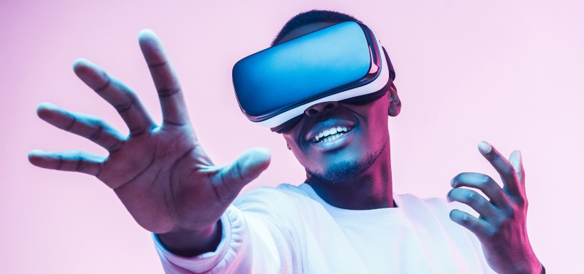The dangers of virtual or augmented reality: Internet mobility | Technews Inc