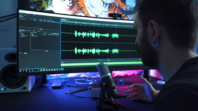Audio branding: heard any great businesses lately?
