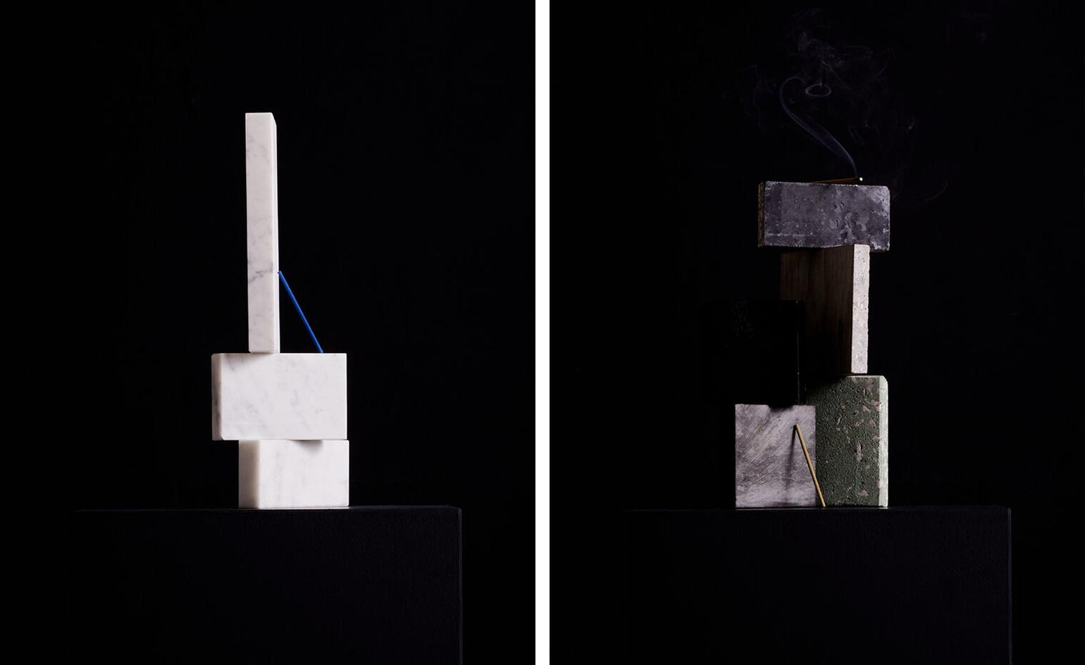 Incense with its own soundtrack offers new way to relax | Wallpaper