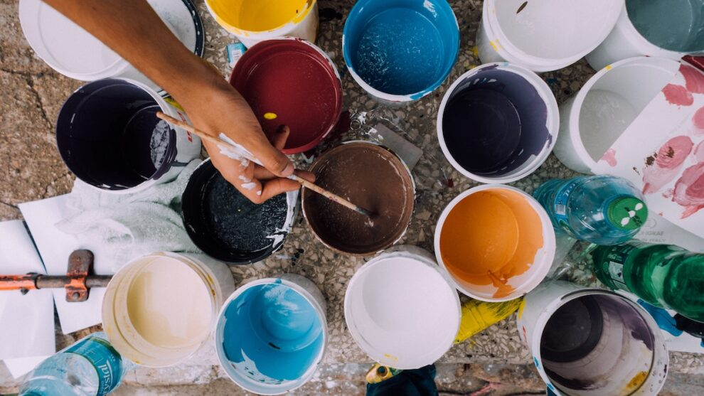 What is Art Therapy and How Does it Work   Artvoice