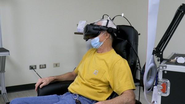 UChicago Researchers Re-Create Sense of Touch and Motor Control in Paralyzed Patient   Newswise