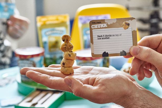 Ben & Jerry's creates limited-edition game for ice cream fans – here's how to get one | Surrey Live