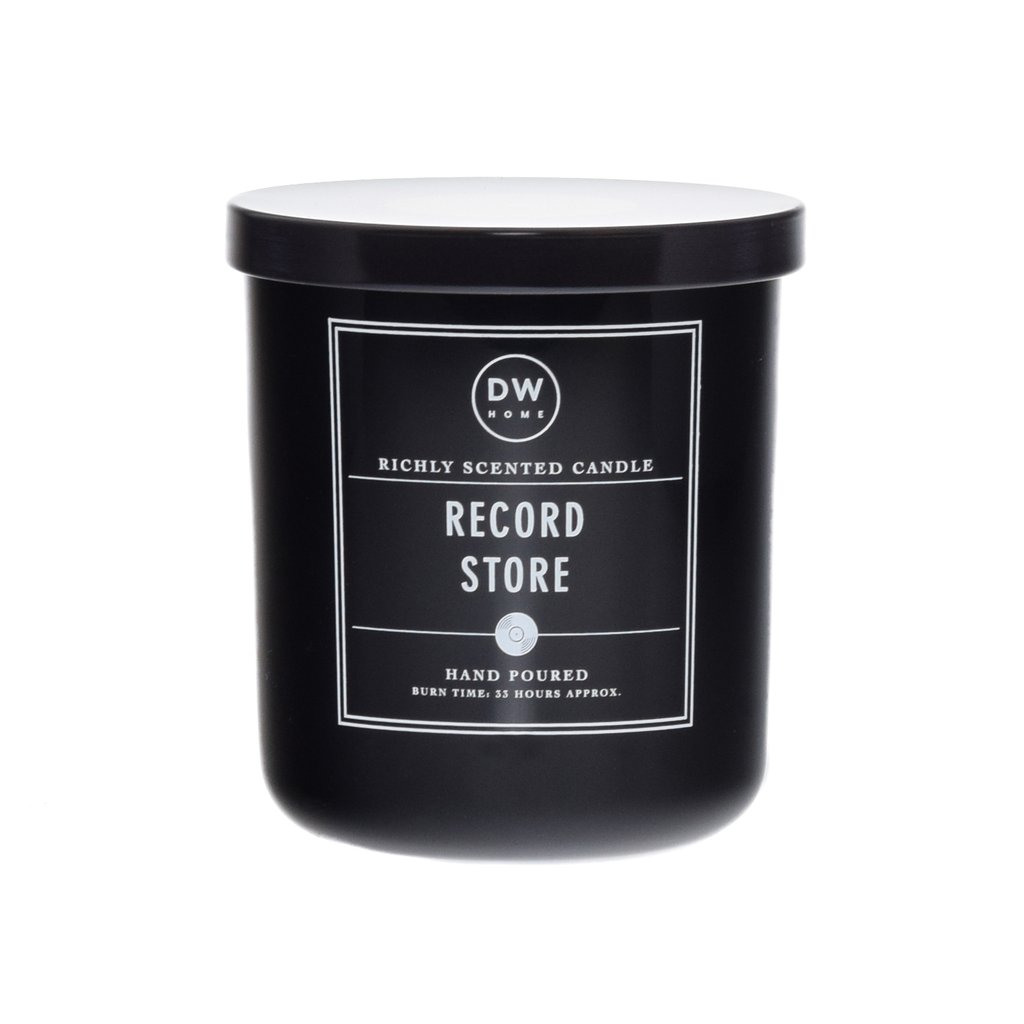 You can now buy a record store scented candle   DJ Mag