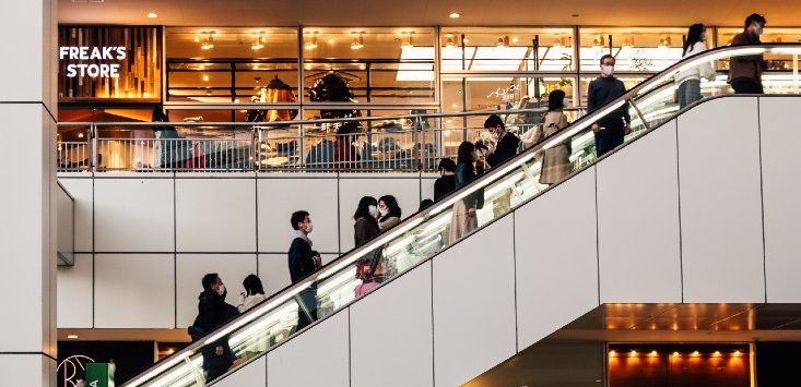 Is retail boring now? Here's how stores have lost the balance of art and science | Smart Company