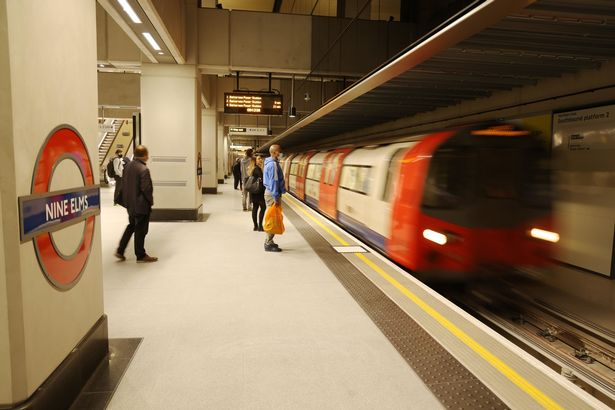 2 million people use the Tube each day - so it's no wonder it doesn't always smell the best