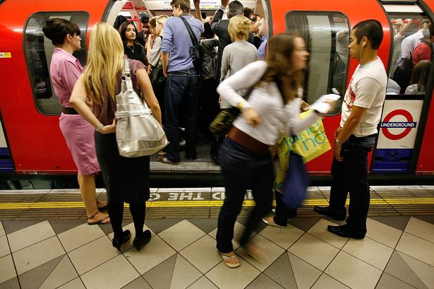London Underground: When Tube bosses tried to change the scent of the trains – and the reason it didn't work | MyLondon