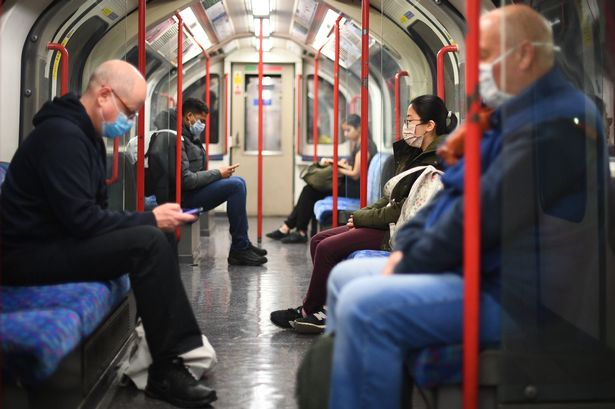 Man admits he loves the smell of the London Underground   MyLondon