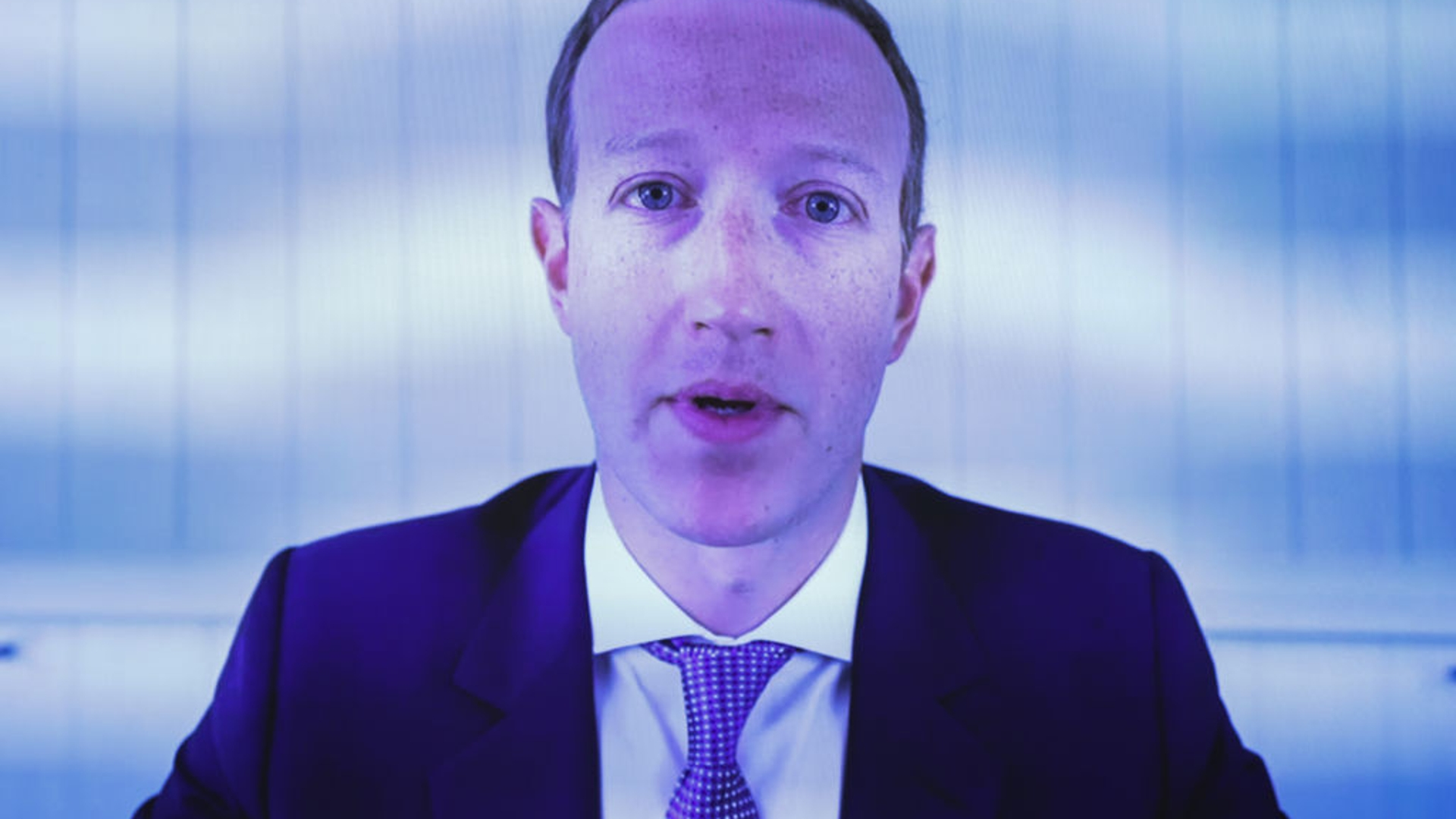 The truth about Facebook's 'metaverse'   The Spectator