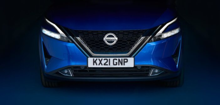 How 'new car smell' is created at Nissan | Automotive Testing Technology International