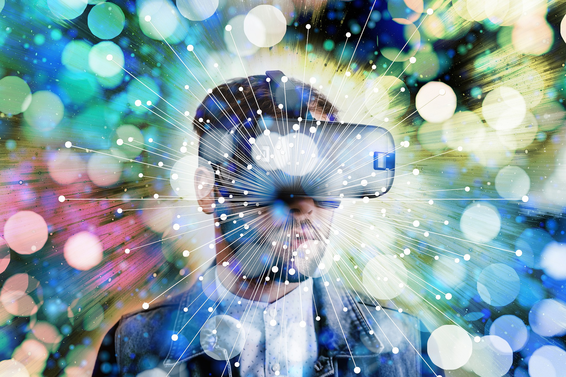 Metaverse:The real world amplified by computer-generated perceptual information, across multiple sensory modalities | The Indian Wire
