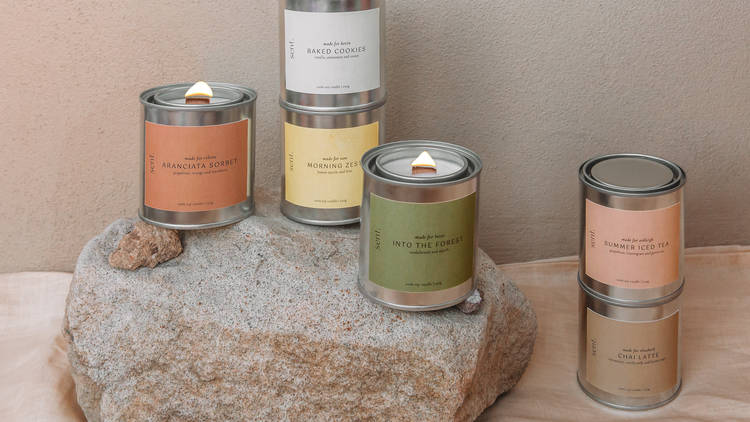 Sent Studio wants to make candle scents linked to your memories   Timeout Melbourne