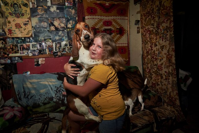 Yes, dogs can 'catch' their owners' emotions   National Geographic